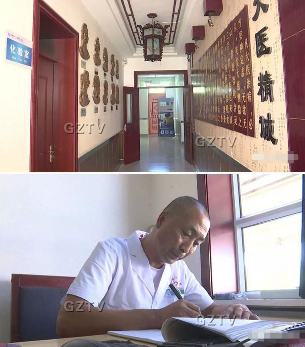 """赵东兴:医术感化百姓彰显""""仁心仁术"""""""