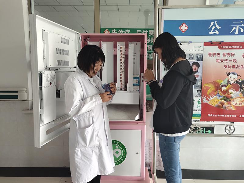 瓜州县柳园镇:科学增补叶酸,人口素质第一关