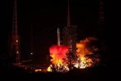 """""""嫦娥四号""""探测器成功发射,开启月球探测新征程"""